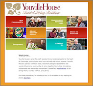 Youville House